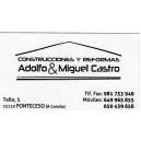 ADOLFO & MIGUEL CASTRO