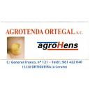 AGROTENDA ORTEGAL, S.C.