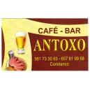ANTOXO Café Bar