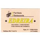 EDREIRA Parrillada Restaurante