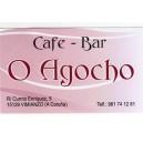 O AGOCHO Café Bar