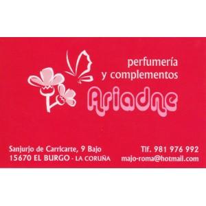 Ariadne Perfumería y Complementos