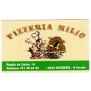 Pizzería MILIO