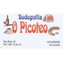 Bodeguilla O PICOTEO