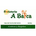 A BARCA Floristería