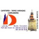 Cafetería CARRUMEIRO