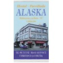 Hostal-Parrillada ALASKA