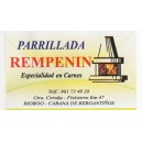 Parrillada REMPENÍN