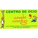 CONTO CONTIGO Centro de Ocio