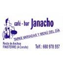 Café-Bar JANACHO