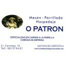 O PATRÓN