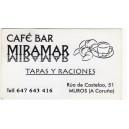 Café Bar MEIRAMAR