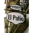 Pensión El Patio