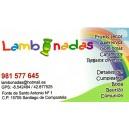 LAMBONADAS