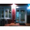 Café Bar Restaurante Mesón, Riba da Cheda, en Lariño
