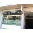 Mesón OS PATRACAS