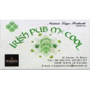 IRISH PUB MCCOOL