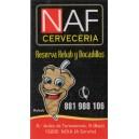NAF Cervecería
