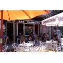 CAMBOÑO Café Bar