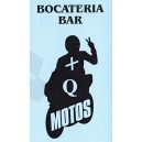 Bocatería Bar + Q Motos