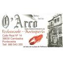 O´ARCO Restaurante Marisquería