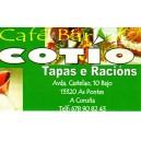 COTÍO Café Bar