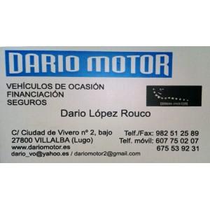 DARÍO MOTOR