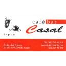 Café Bar CASAL