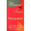 MARCOS Y SARA Peluqueros