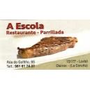 Restaurante Parrillada A ESCOLA