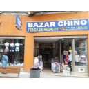 Bazar Chino O BURGO