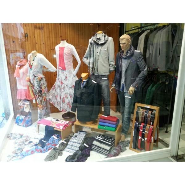 Tienda de ropa mustang en coru a calle barcelona - Ropa de hosteleria barcelona ...
