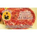 EL MURCI Jamonería Restaurante