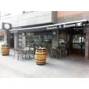 Cervecería A Pequena, O Temple, Cambre, A Coruña