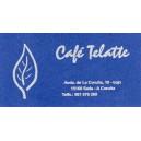 Café Telatte